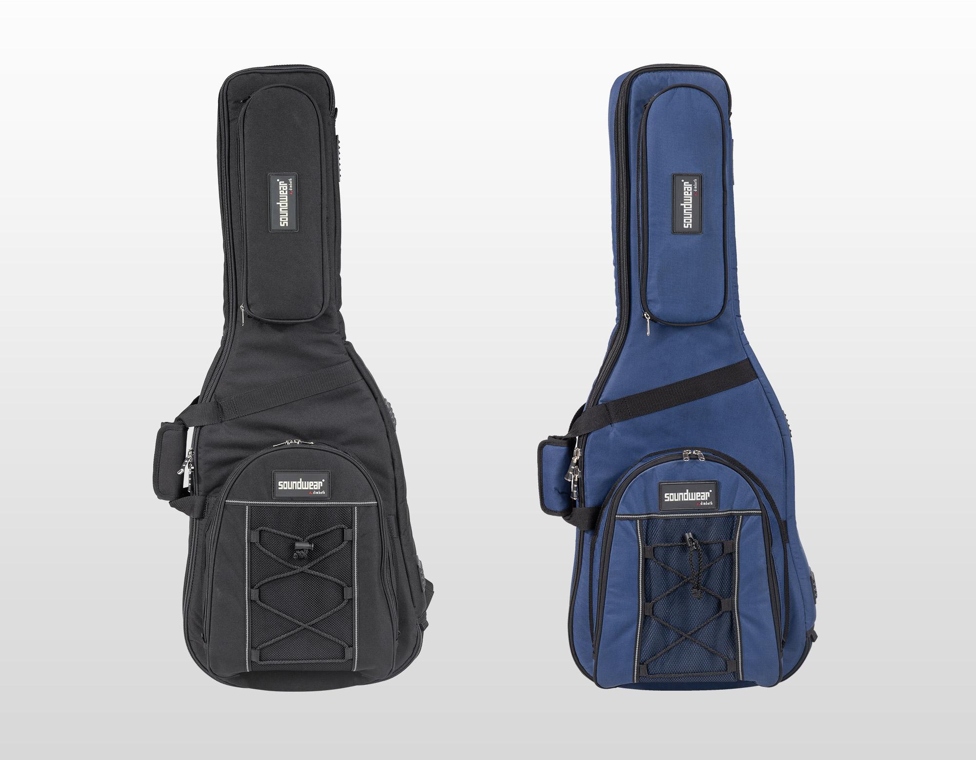 SOUNDWEAR BARITON SAX BAG TASCHE  Professional BSAH  Bag for Baritone Saxophone